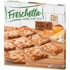 Freschetta Brick Oven Crus Five Cheese Frozen Pizz - 20.28oz - image 2 of 4