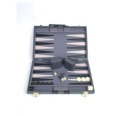 "15"" Backgammon Board Game - image 1 of 1"