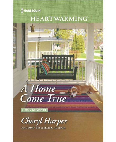 Home Come True (Paperback) (Cheryl Harper) - image 1 of 1
