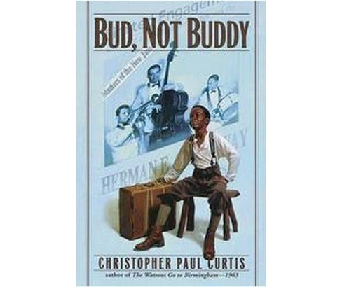 Bud, Not Buddy (Hardcover) (Christopher Paul Curtis) - image 1 of 1