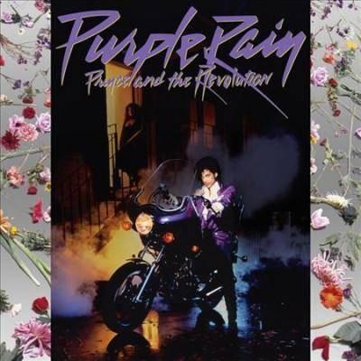 Prince - Purple Rain (EXPLICIT LYRICS) (CD)