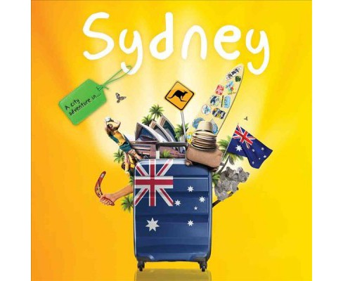 Sydney (Hardcover) (Amy Allatson) - image 1 of 1