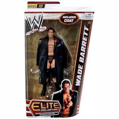 WWE Wrestling Elite Collection Series 18 Wade Barrett Action Figure [Coat] - image 1 of 1