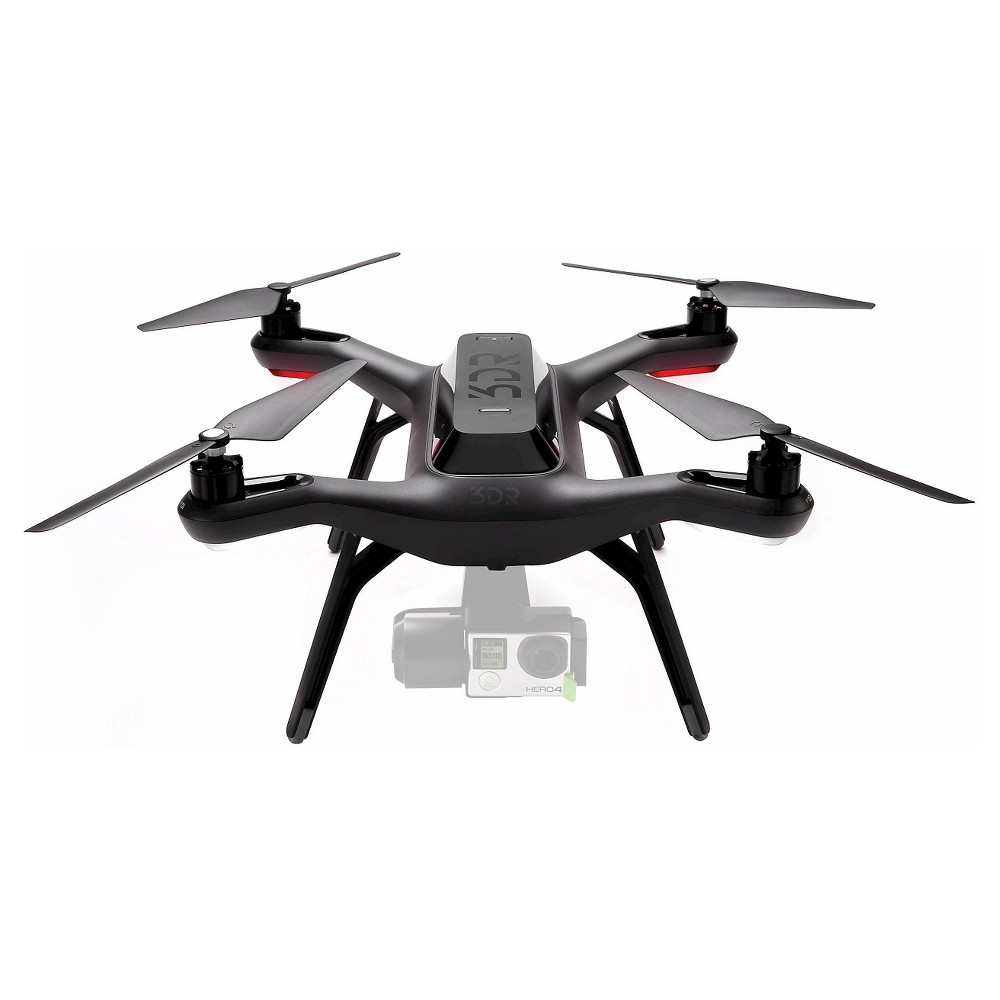 3DR Drones With Camera Mount (3DR-Solo-NG)