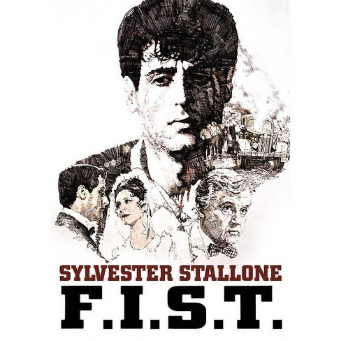 F.I.S.T. (DVD) - image 1 of 1