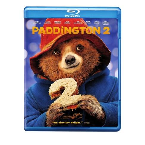 Paddington 2 (Blu-ray) - image 1 of 1