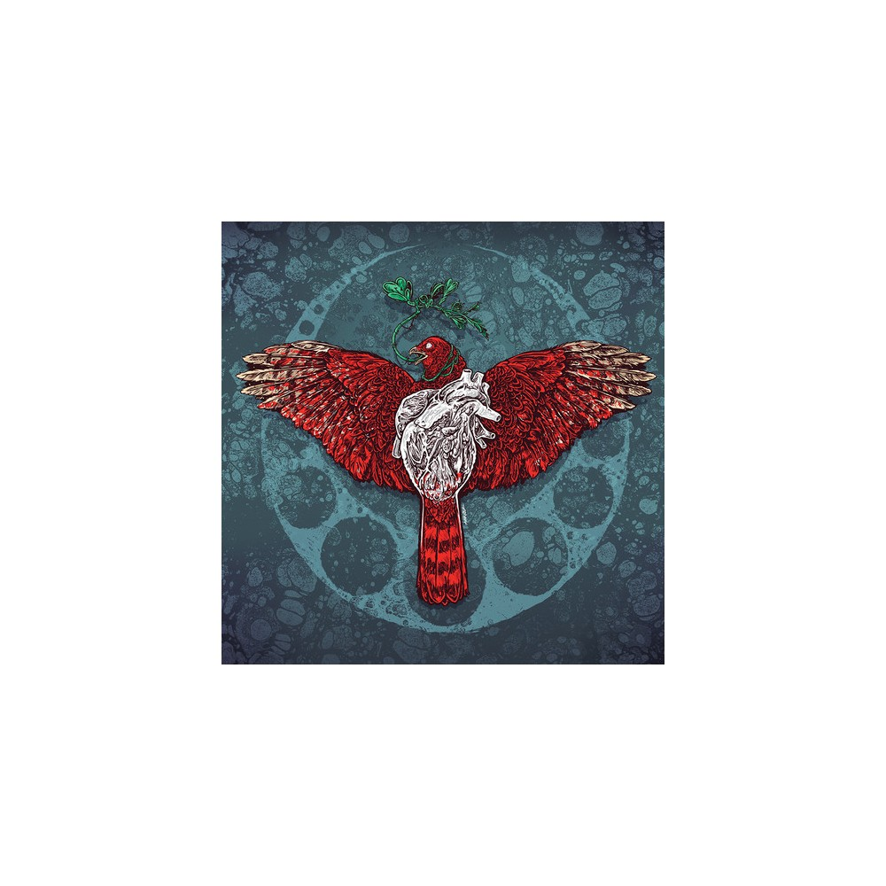 Acacia Strain - Gravebloom (Vinyl)