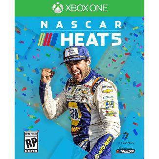 NASCAR: Heat 5 - Xbox One