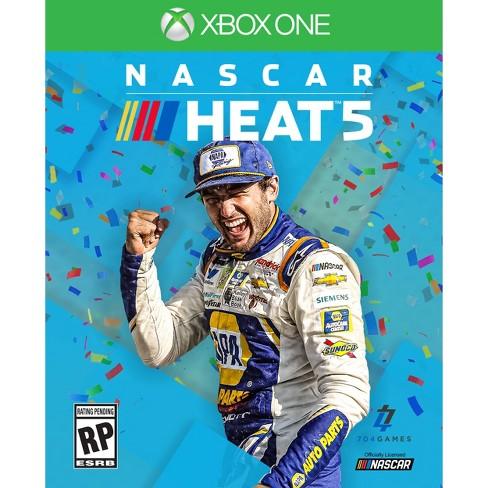 NASCAR: Heat 5 - Xbox One - image 1 of 4