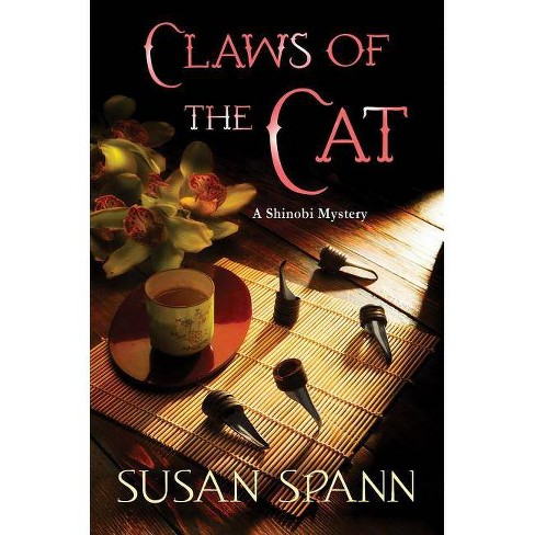 Claws of the Cat - by  Susan Spann (Hardcover) - image 1 of 1