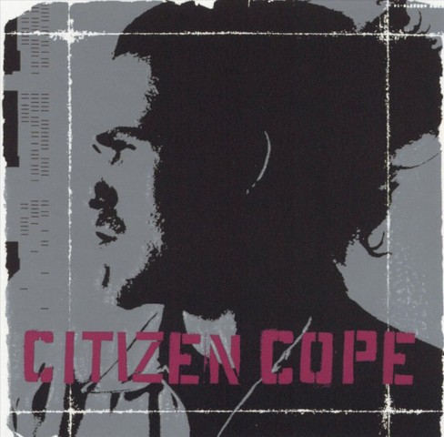 Citizen Cope - Citizen Cope (CD) - image 1 of 1