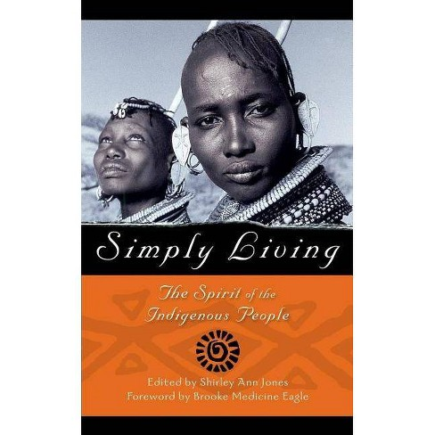 Simply Living - (Paperback) - image 1 of 1