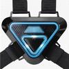 SHARPER IMAGE Two-Player Toy Laser Tag Blaster Blaster & Vest Armor Set for Kids - image 2 of 4