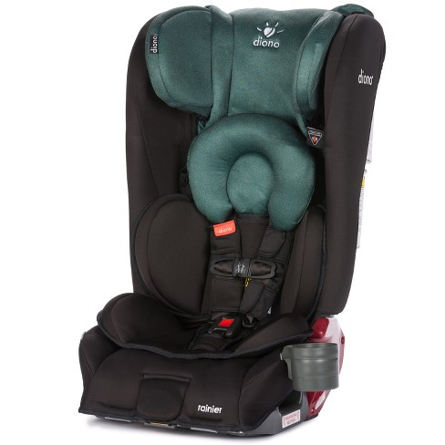 Diono Rainier All In One Convertible Car Seat