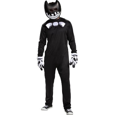 Adult Ink Bendy Halloween Costume