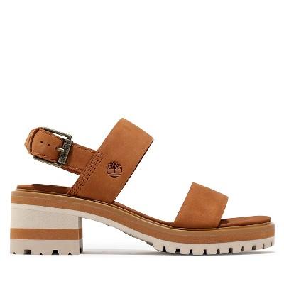 Timberland Women's Violet Marsh Backstrap Sandals