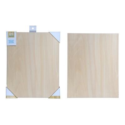 11x14 Artist Panel Board - Hand Made Modern®