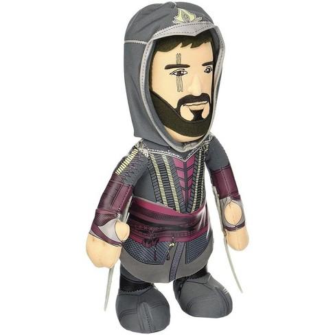 "Bleacher Creatures LLC Assassin's Creed Aguilar 10"" Plush Figure - image 1 of 1"