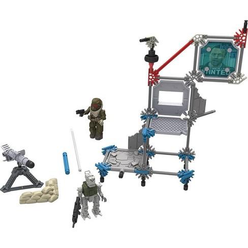 K'nex K'Nex Titanfall MCOR Pilot Attack Building Set - image 1 of 3