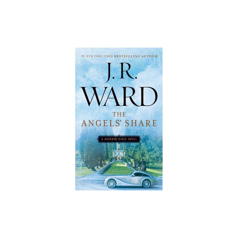 Angels' Share (Large Print) (Hardcover) (J. R. Ward)