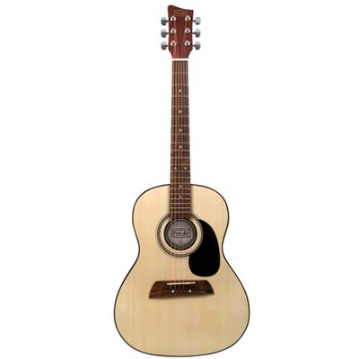 First Act Core Acoustic Guitar Natural