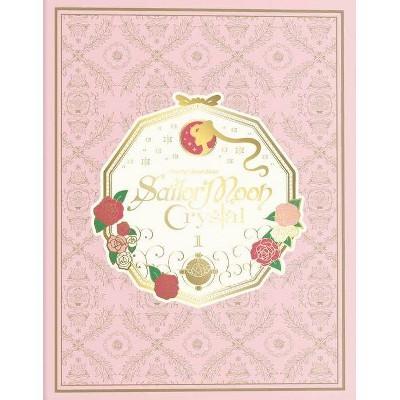 Sailor Moon Crystal: Set 1 (Blu-ray)(2016)