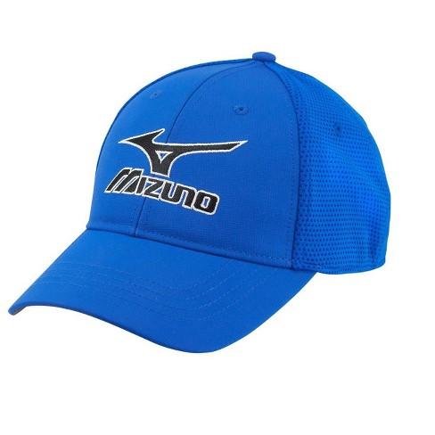 Mizuno Tour Fitted Golf Cap   Target 1a111d9e34b