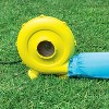 H2OGO! Hydrostorm Splash Kids Inflatable Slide Water Park - image 6 of 8