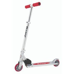 Razor A Kick Scooter - Red, Adult Unisex