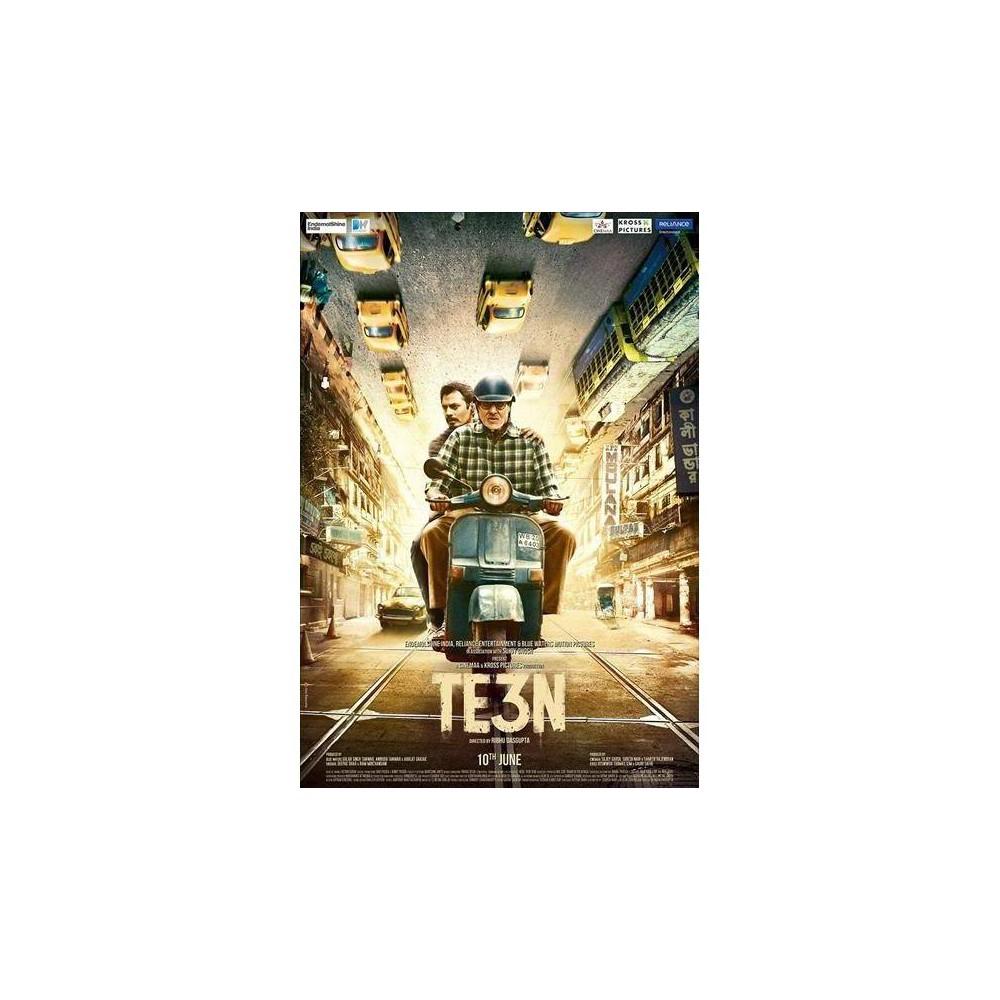 Te3n (Dvd), Movies