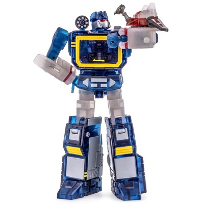 H21T Scaramanga Transparent Version   Newage the Legendary Heroes Action figures