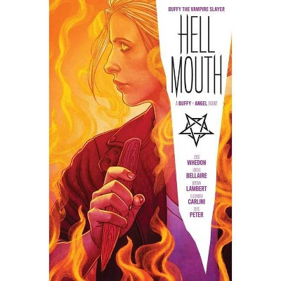 Buffy the Vampire Slayer/Angel: Hellmouth - by  Jordie Bellaire & Jeremy Lambert (Paperback)