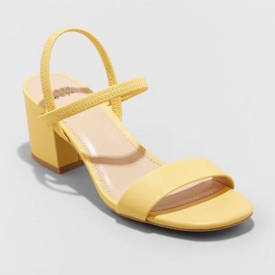 Women's Eloise Heels - A New Day™