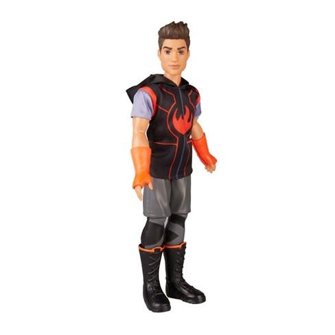 Marvel Rising Secret Warriors Dante Pertuz (Marvel's Inferno) Training Outfit Doll - image 1 of 4
