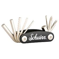 Schwinn 9 in 1 Multi-Purpose Bike Tool