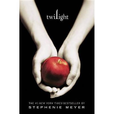 Twilight (Twilight Saga) (Reprint) - by Stephenie Meyer (Paperback)