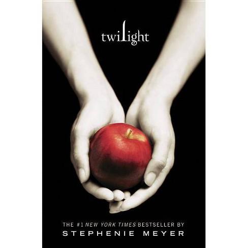 Twilight (Twilight Saga) (Reprint) - By Stephenie Meyer (Paperback) : Target