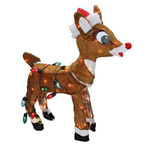 Red Nosed Reindeer Christmas