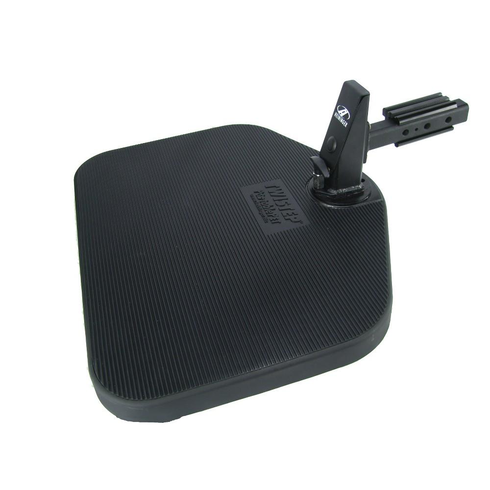 PortablePET Twistep - Black