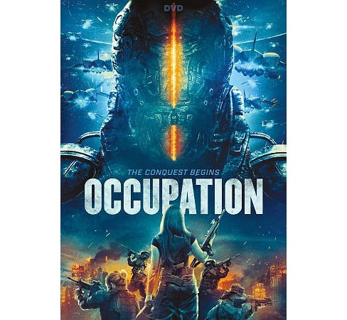 Occupation (DVD) - image 1 of 1