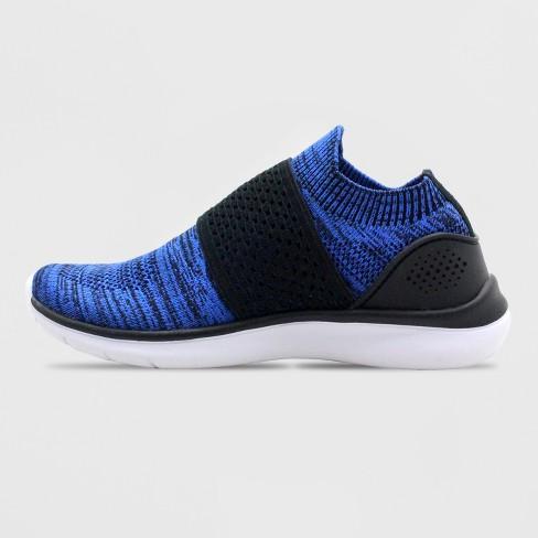 96fb3f7eac2e Boys  Endure SK Slip On Performance Athletic Shoes - C9 Champion® Blue    Target