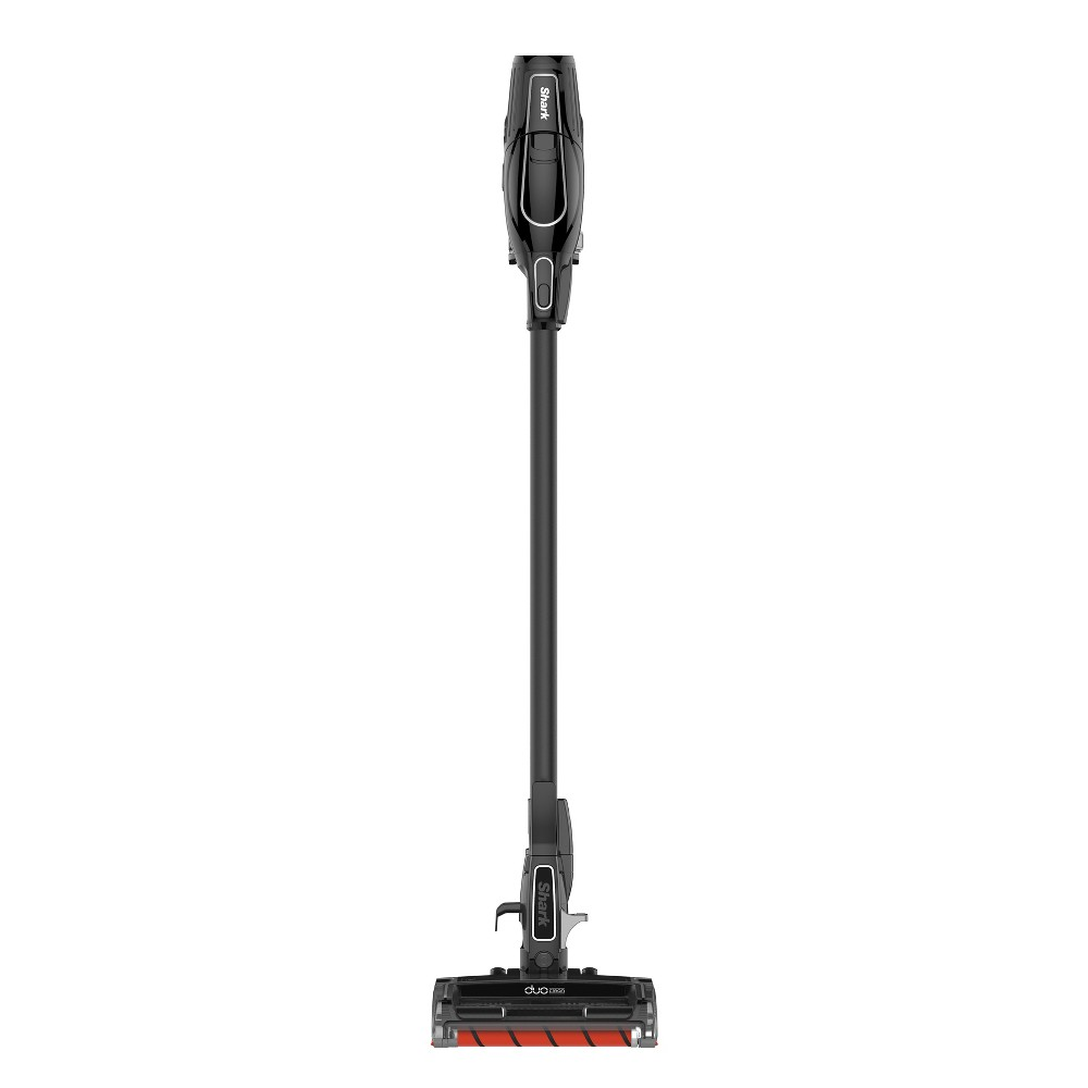 Shark Ion X40 DuoClean Cordfree Ultra Light Stick Vacuum - IR141, Black Silver