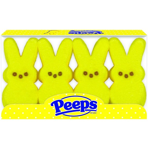 Image result for yellow peeps