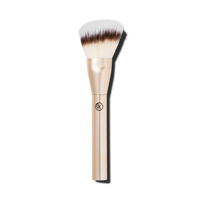 Sonia Kashuk™ Essential Duo Fiber Contour Brush Gold by Shop This Collection