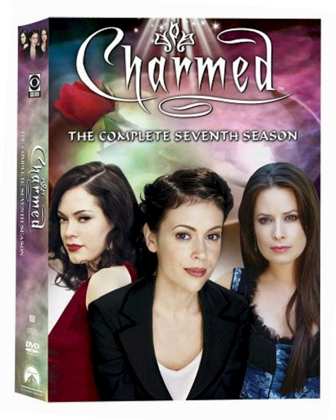 Charmed: The Complete Seventh Season (6 Discs) (dvd_video) - image 1 of 1