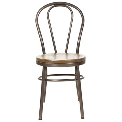 2pc Litchfield Chair - OSP Home Furnishings