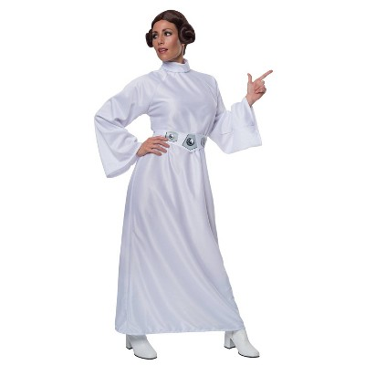 Adult Star Wars Princess Women Costume