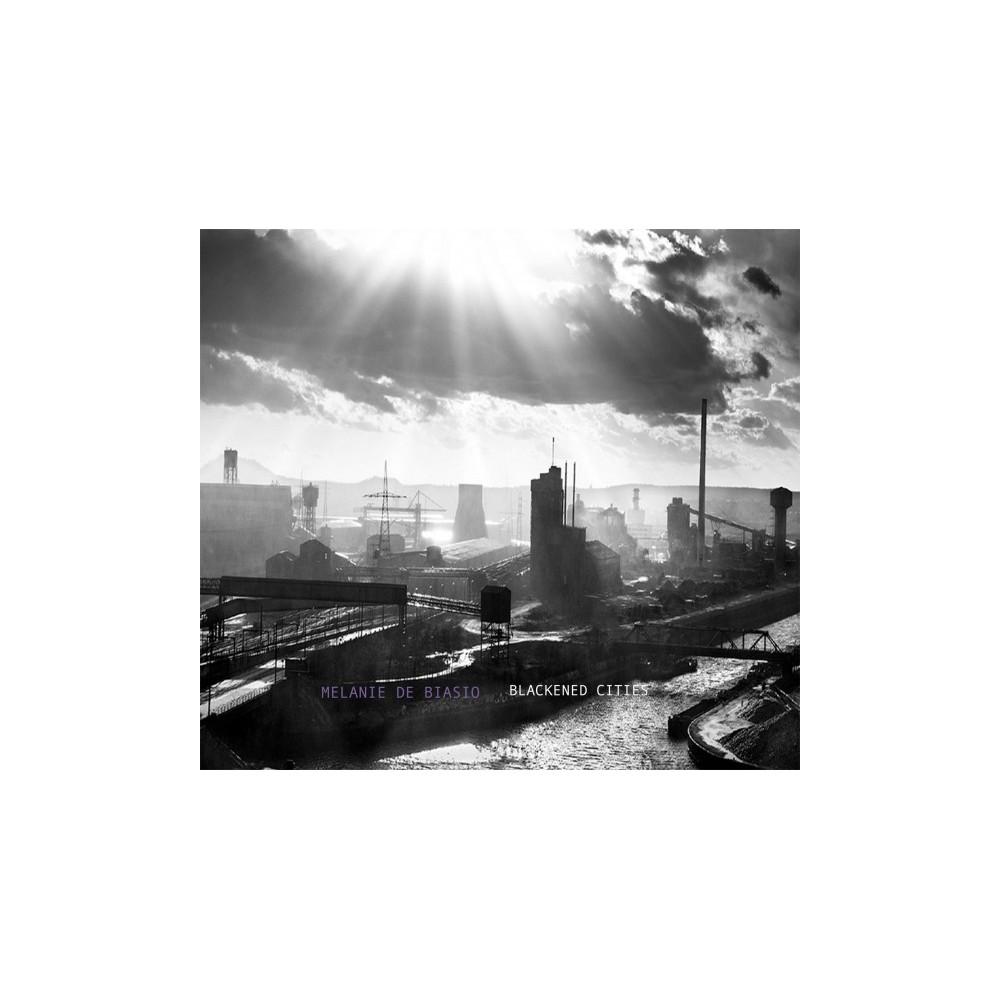 Melanie Debiasio - Blackened Cities (Vinyl)