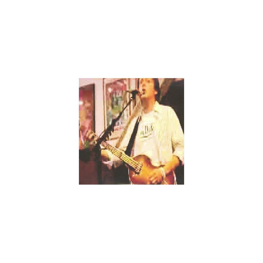 Paul Mccartney - Amoeba's Secret (CD)