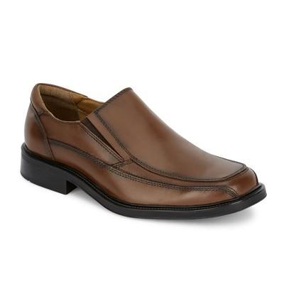 Dockers Mens Proposal Leather Dress Loafer Shoe